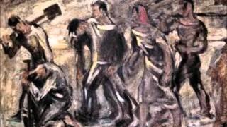 Die Moorsoldaten - Theodore Bikel