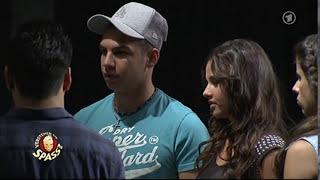 Der Choreograph mit Pietro Lombardi & Sarah Engels | Verstehen Sie Spaß?
