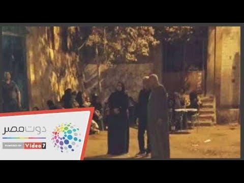 رحمة ضحية الاغتصاب بسبب الاستروكس  - 15:54-2018 / 10 / 19