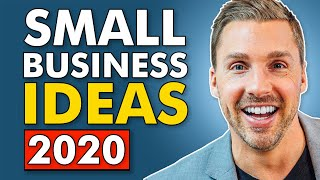 7 MOST PROFITABLE BUSINESS IDEAS FOR 2020