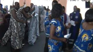KOKOROKOO - Ghana In Toronto - The Calvary Methodist Church of Toronto