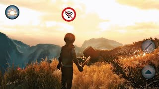 Top 23 Beautiful Looking OFFLINE Games For Android & iOS