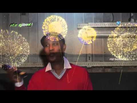 Live Showgii ciida Fanaaniinta Qaranka djibouti / Faisa abdi / Aden Geesaleh / Dahir Youssouf /