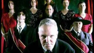 Watch Cardiacs Loosefish Scapegrace video
