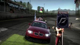 Need for Speed: Shift 1 PC Gameplay Español HD 1080p 60FPS