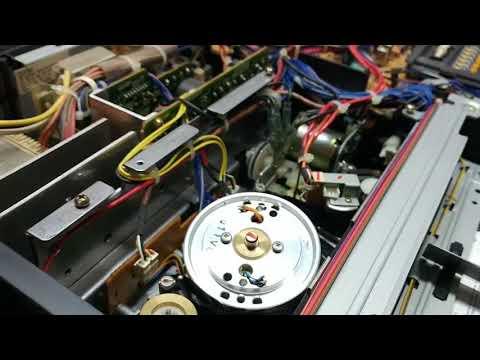 VCR problems