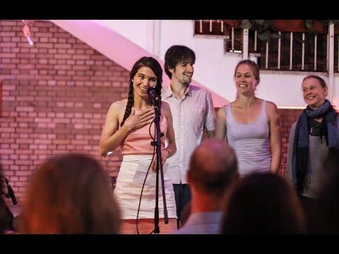 Crazy Tango Karaoke at Summer Tango Camp in Kolašin :)