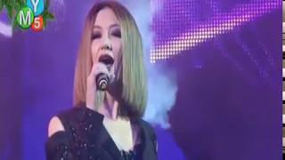 Lola Yuldasheva - Bilmaysan (Tarona Shou YANGI YIL GALA KONSERT 2017)