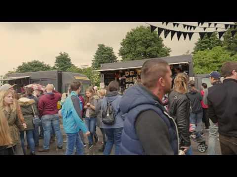 Foodtruck Festival Fürstenfeldbruck
