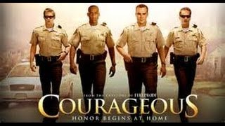 Story 2 Screen Movie Review Episode 16: Courageous(2011)