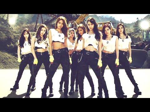 Girls' Generation - Catch Me If You Can (Paródia/Redublagem)