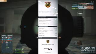 how to unlock the 300 knockout sniper rifle in battlefield hardline 1080p60