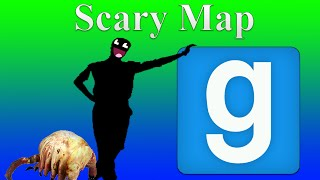 Gmod Scary Map - Vengeance of the Black Man!