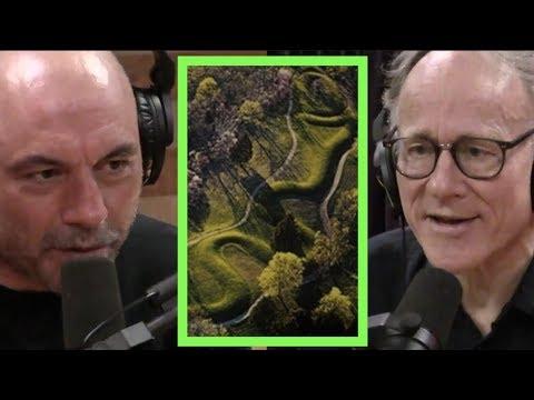 Joe Rogan   The Mysteries of Serpent Mound w/Graham Hancock