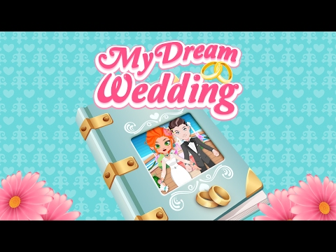 My Dream Wedding - Design Your Wedding for Android and iPhone
