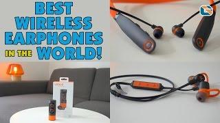 Best Wireless Earphones in the World !!!