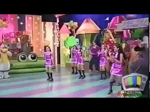La Cancion de Maria Pia y Timoteo - Videoclip Official