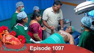 Priyamanaval Episode 1097, 200818