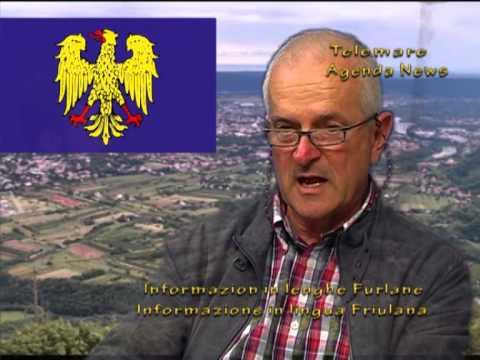 003 Ferruccio Tassin, il furlan e il sloven te Arcidiocesi di Gurize