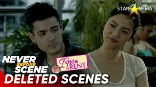 Rocky and Rocco seal the deal! | 'Bride for Rent' | Never Before Scene