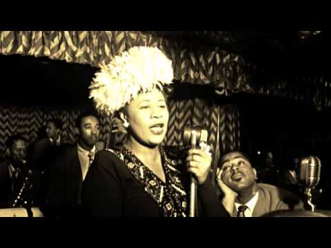 Ella Fitzgerald ft Nelson Riddle Orchestra - Someone To Watch Over Me (Verve Records 1959)