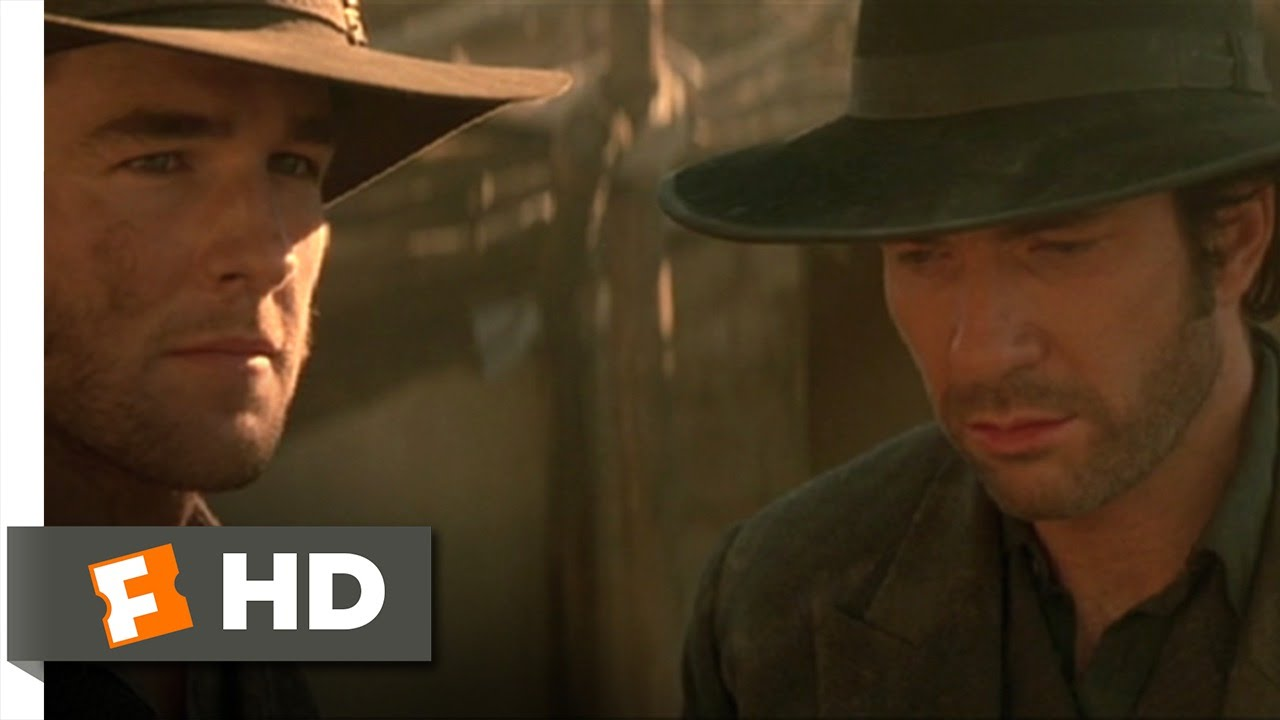Download Texas Rangers (9/9) Movie CLIP - Lincoln Gets His Revenge (2001) HD