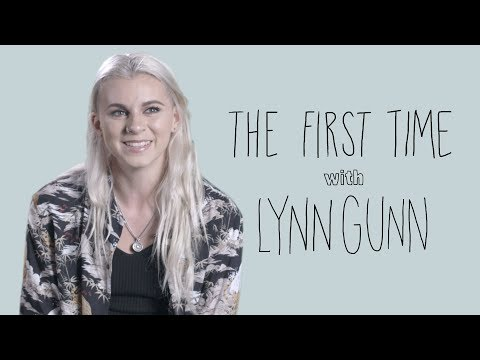 The First Time with Lynn Gunn | Rolling Stone Mp3