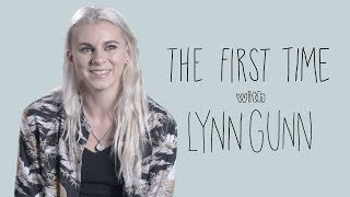 The First Time with Lynn Gunn | Rolling Stone