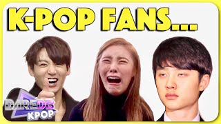 Baixar What Kind of K-Pop Fan Are You? 16 Types!!!