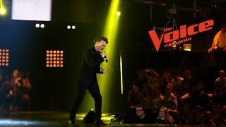Download Video Aldo Prendushi – I feel good – Netët Live – The Voice of Albania 6 MP3 3GP MP4