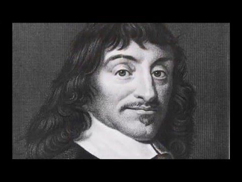 Olavo de Carvalho - Visões de René Descartes