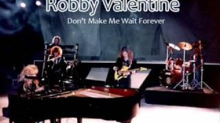 Robby Valentine - Don