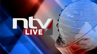 NTV Kenya Livestream || NTV WEEKEND EDITION with Olive Burrows
