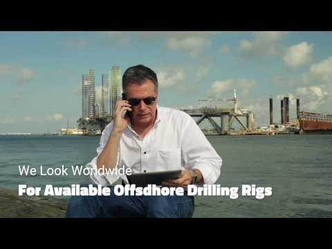 Offshore Rigs - Jackups - Semi-submersibles - Drillships