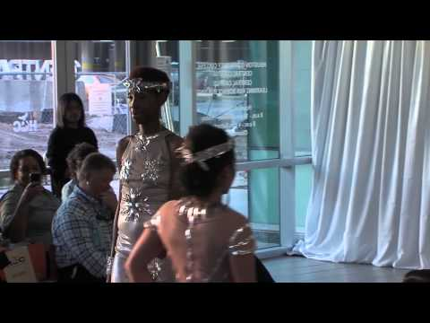 Masters of Design: HCC Annual Fashion Show