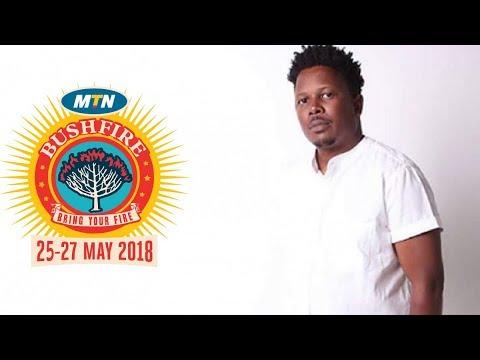 The 12th Annual MTN Bushfire 2018 Jazz Sunday