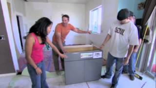 The Cabinet Joint Featured On Diy Network's Housecrashers Program