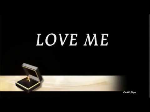 LOVE ME - (Michael Cretu / Lyrics)