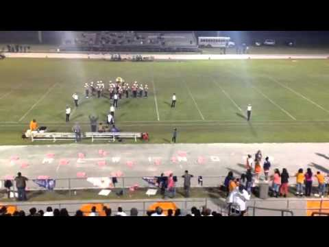 Timmonsville High School Band