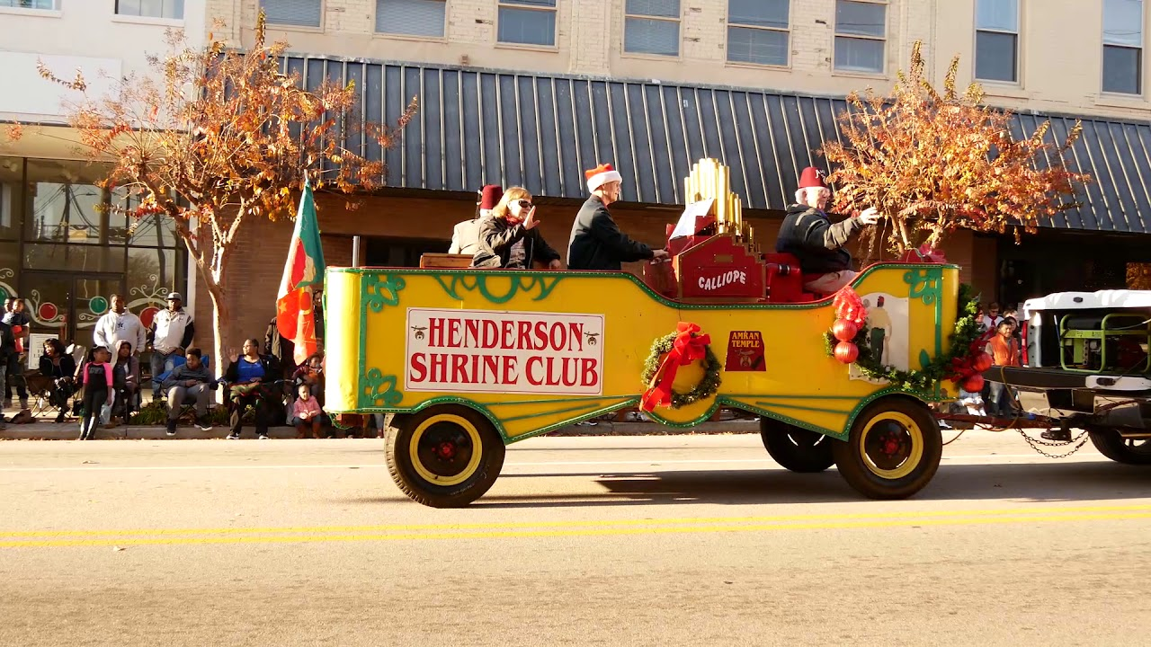Henderson Nc Christmas Parade 2019 20171203 Henderson Christmas Parade   YouTube