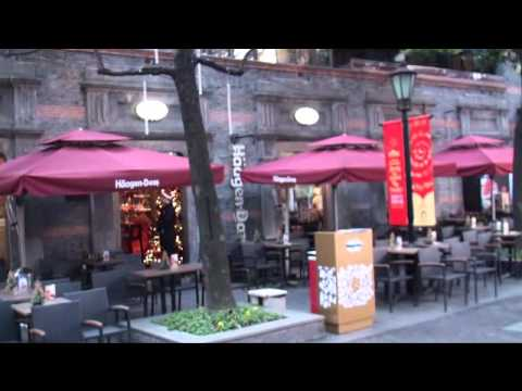 Holiday Environment in Shanghai.wmv