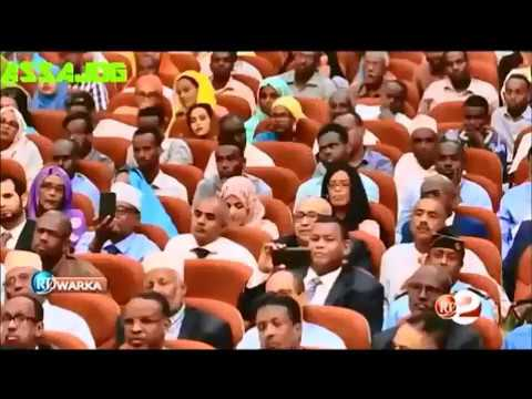 FESTIVITY FOR DJIBOUTI  THE WORLD CAPITAL OF CULTURE AND TOURISM