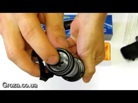 видео: Электрошокер cobra 1106 http://elektronika54.tiu.ru