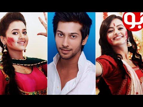 الأعمار الحقيقية لنجوم ونجمات المسلسلات الهندية في 2016 الجزء 1 (حصريا)