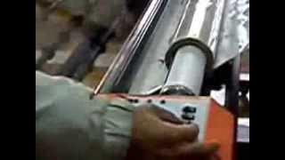 Ламинатор холодного ламинирования(Широкофрматный ламинатор холодного ламинирования предназаначене для нанесения трафаретной пленки, а..., 2014-01-17T19:19:54.000Z)