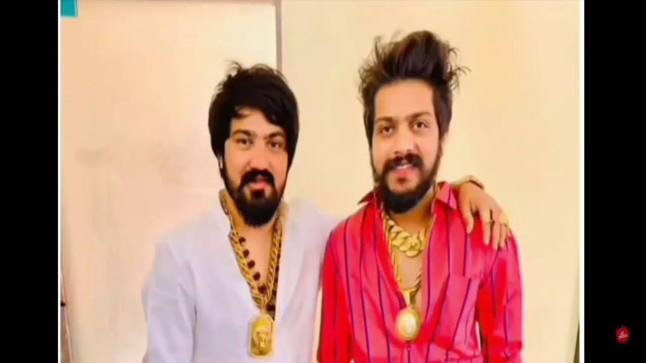 વાઇરલ વિડીયો વિજય સુવાળા લગ્ન કિંજલ દવે ફુલ મોજ વિડીયો Vijay suvada Lagan and kijal dave full mojjj