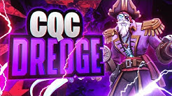 TIME TO GO PRO DREDGE | Paladins Gameplay