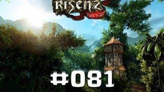[81] Let's Play Risen 2 | Wettbewerbsträger