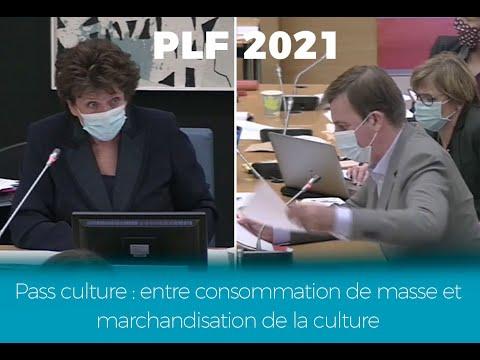 Pass culture : entre consommation de masse et marchandisation de la culture