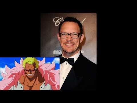Scooby Doo's Voice Actor